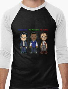 GTA 5 Characters Men's Baseball ¾ T-Shirt