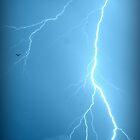 Lightning Strike by stevefinn77