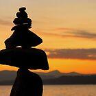 Vancouver Sunset by stevefinn77