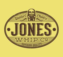 Jones Whip Company Kids Clothes