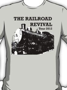 Railroad Revival Tee T-Shirt