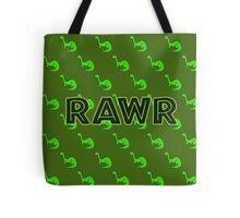 RAWR Tote Bag