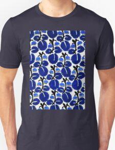 Bluebell forest pattern T-Shirt