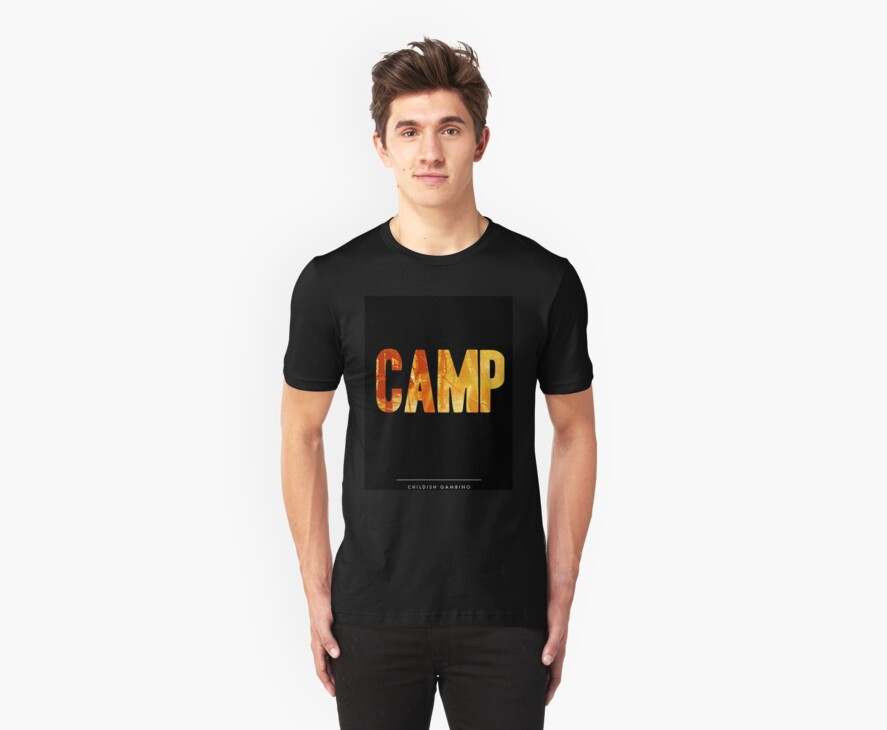 Camp by blakethewizz