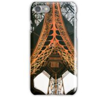 La Dame De Fer iPhone Case/Skin
