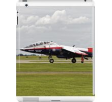 QinetiQ VAAC Harrier T4  XW175 iPad Case/Skin