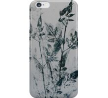 Leaf Collection 2 iPhone Case/Skin