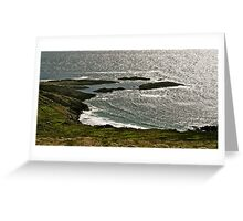Ireland, County Kerry Greeting Card