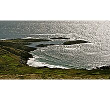 Ireland, County Kerry Photographic Print