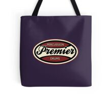 Old Oval Premier Tote Bag