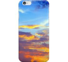 Just a Pretty Sunset (iPhone Case) iPhone Case/Skin