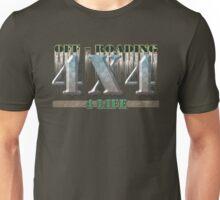 4X4 4 L Unisex T-Shirt