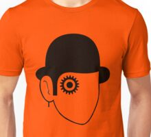 A Clockwork Sketch  Unisex T-Shirt