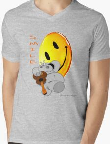 Chicot the Hippo and Smilie T-Shirt