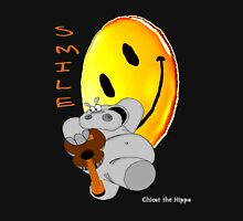 Chicot the Hippo and Smilie Unisex T-Shirt