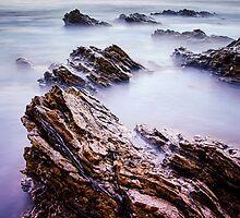 Tilt Rock Vertical by jswolfphoto