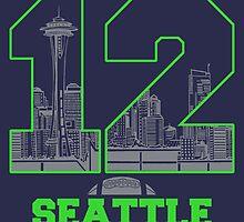 12 Seattle by Stylishhoop99