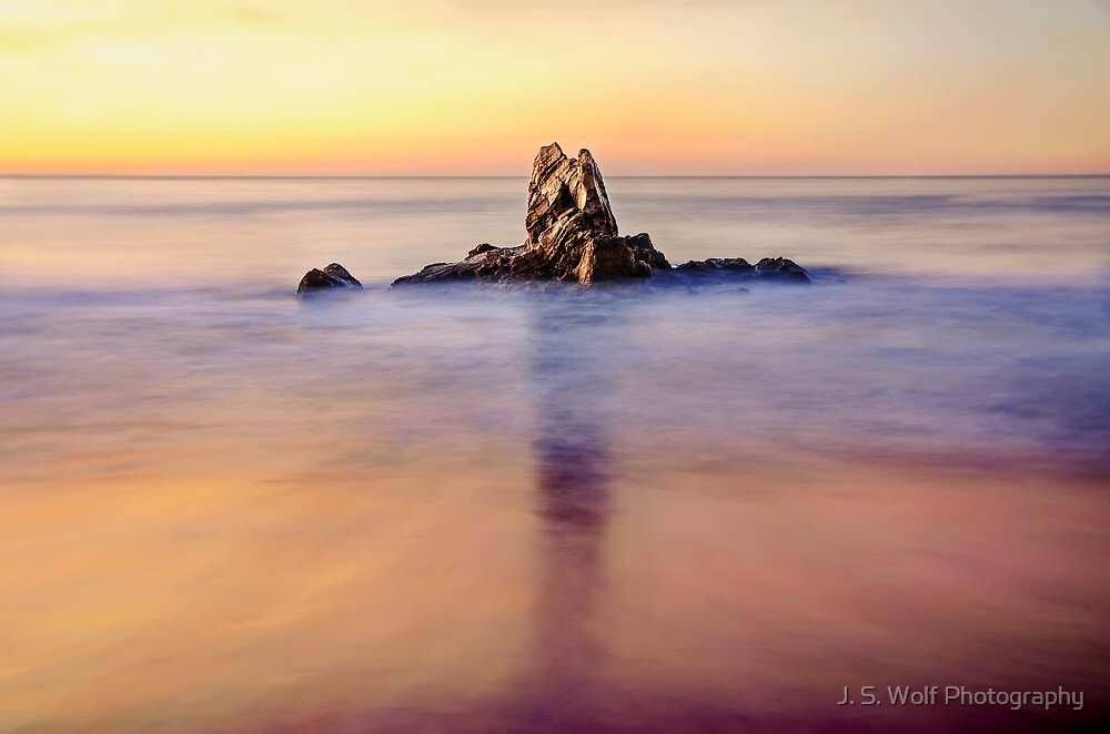 Solitary by jswolfphoto