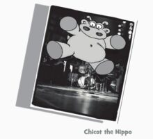 Chicot the Hippo Live On Stage Kids Clothes