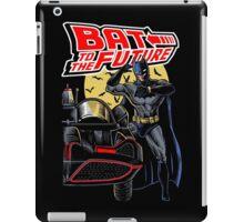 Bat To The Future iPad Case/Skin