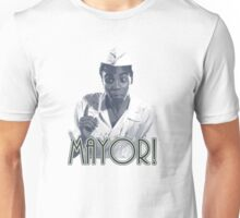 MAYOR! Unisex T-Shirt