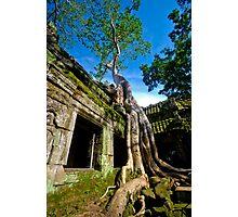 Ta Phrom Photographic Print