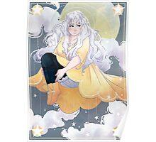 Starlight Serenity Poster