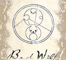 Bad Wolf by Konoko479