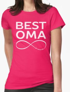 BEST OMA EVER T-Shirt