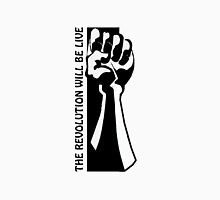 Revolution Fist Unisex T-Shirt