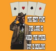 Poker Brothers - Beauregarde by perilpress