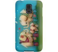 Baby Ellie iPhone Case Samsung Galaxy Case/Skin