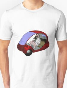 bubble car T-Shirt