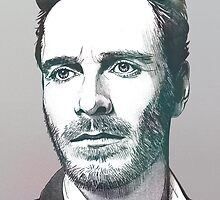 The Fassbender by Logan Nottbohm