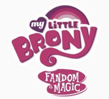 My Little Brony  by eeveemastermind
