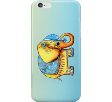 The Littlest Elephant iPhone Case iPhone Case/Skin