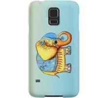 The Littlest Elephant iPhone Case Samsung Galaxy Case/Skin