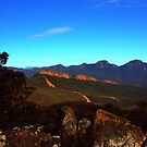grampians by fazza