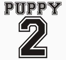 Puppy 2 by mancerbear