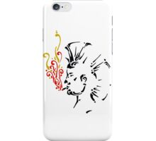 smoker iPhone Case/Skin