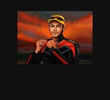 Valentino Rossi painting Unisex T-Shirt