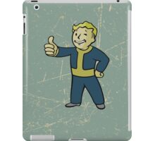 Fallout iPad Case/Skin