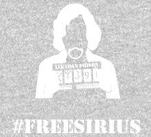 FREE SIRIUS Kids Tee