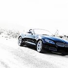 BMW E89 Z4 35i by BreakerSteve