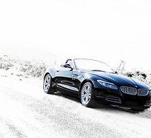 BMW E89 Z4 35i by BreakerSteve