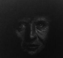 Dr. Hannibal Lecter by rachelong95