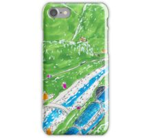 Vacation. #09 iPhone Case/Skin