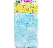 Vacation. #11 iPhone Case/Skin