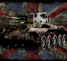 Cromwell by blob65