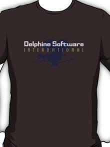 Delphine Software International (big print) T-Shirt